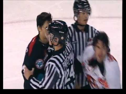 Jessey Astles vs. Cole Grbavac
