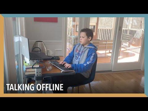 Talking Offline | VOA Connect