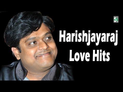 Harris Jayaraj Super Hit Best Love Audio Jukebox