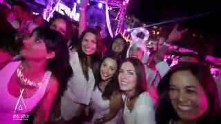 Nikki Beach Cabo San Lucas White Party IX Anniversary  2014