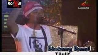 Lagu Bali -  Bintang - Tilulit