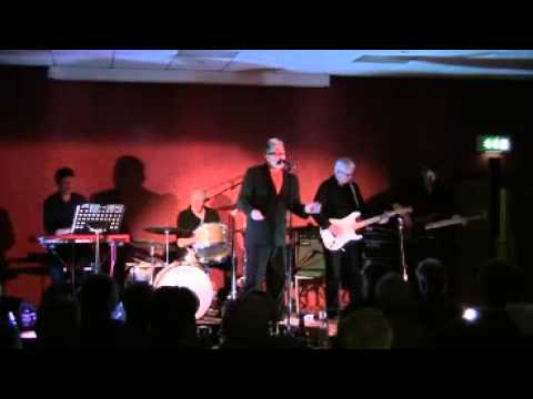 Terry Clarke Band @ The Dragon Theatre, Barmouth