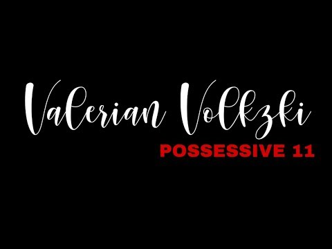 Possessive Men Series Characters (by CeCeLib) - смотреть