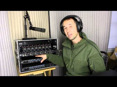 Focusrite Saffire Pro 40 Firewire Audio Interface Review - Lansky Sound