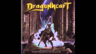 Dragonheart - Vengeance In Black CD