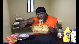 Cooking With Kali Muscle | TUNA CASSEROLE