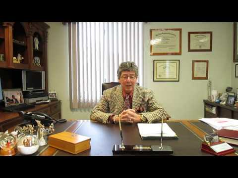 video thumbnailAttorney Barry Feinstein discusses Medical Malpractice Claims!