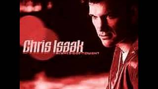 Chris Isaak - I See You Everywhere Lyrics