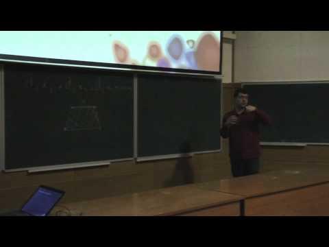 Алексей Тарасов Оптимизация и б