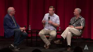 Academy Conversations: Cars 3
