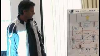 Jose Mourinho Team Talk