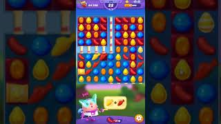 Candy Crush FRIENDS Saga Level 338 No Boosters