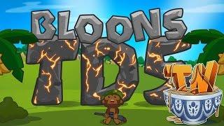 Bloons TD 5 : SUPER MONKEYYYY!!!