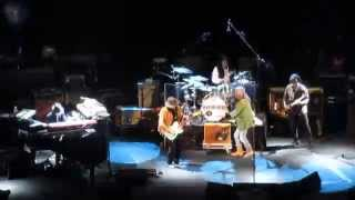 Tom Petty & The Heartbreakers Live at Red Rocks 10/1/14 - A Woman In Love (It's Not Me)