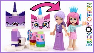 Unikitty! Blind Bags Dollify