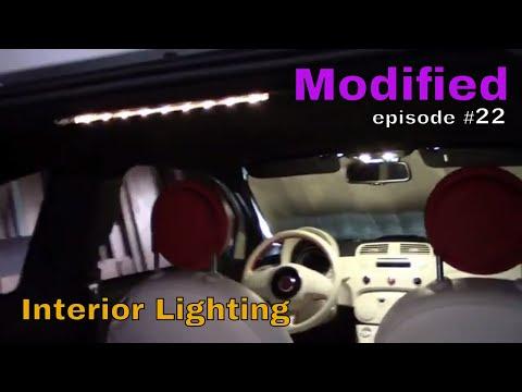 Fiat 500e - Modified - episode # 22