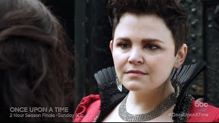 Evil Snow White - Once Upon A Time