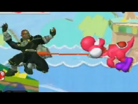 Top 16 Most Unexpected Move Choices That Actually Worked – Super Smash Bros