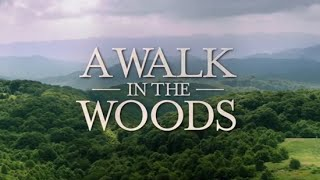 A Walk in the Woods - Official Trailer (2015) - Broad Green Pictures