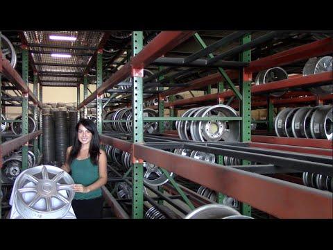 Factory Original Buick Lucerne Rims & OEM Buick Lucerne Wheels – OriginalWheel.com