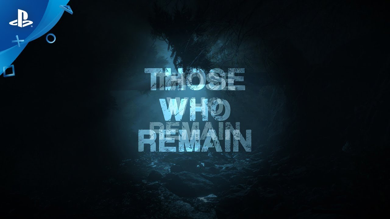 Those Who Remain Announced for PS4, Out Later This Year