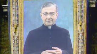 Opus Dei un Sv. Hosemarijas vēstījums un vēsture