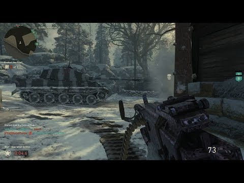 Download Call of Duty WW2: War Gameplay (No Commentary) Mp4 HD Video and MP3