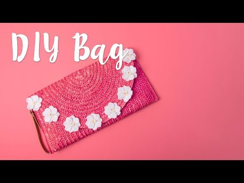 DIY: Holiday Essentials Bag - Sizzix