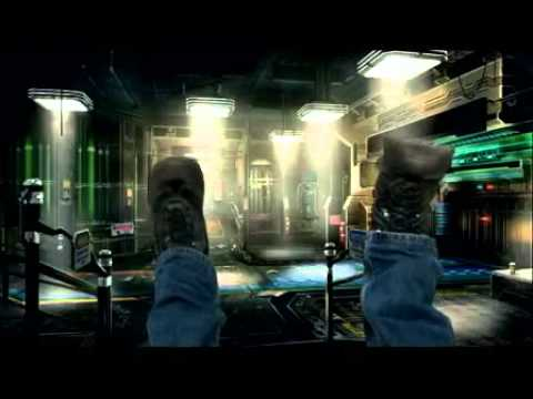 Икона видеоигр: Dead Space 2 Часть 2
