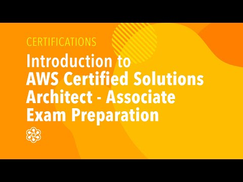 AWS Certified Solutions Architect: Get Ready for the Associate Exam ...