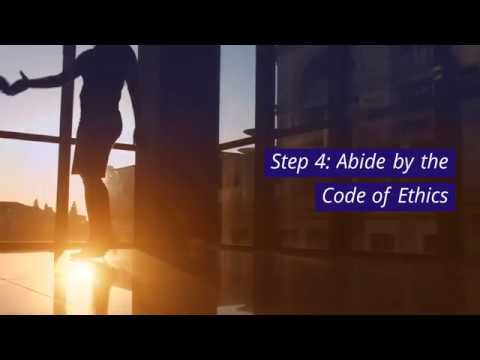 How to Become a Chartered Financial Analyst (CFA) - YouTube