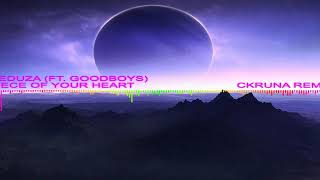 Meduza - Piece Of Your Heart (ft. Goodboys) [Ckruna Hardstyle Remix]