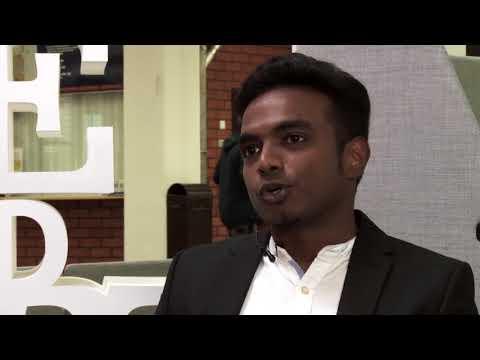 Mithilesh Prakash, Applied Physics
