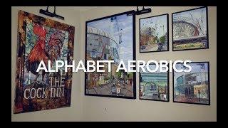 Jack Light - Alphabet Aerobics