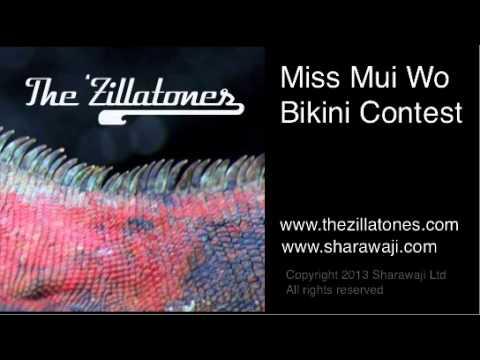 Miss Mui Wo Bikini Contest