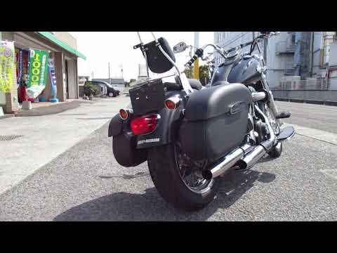 FXDB-I/ハーレーダビッドソン 1584cc 徳島県 Bike & Cycle Fujioka