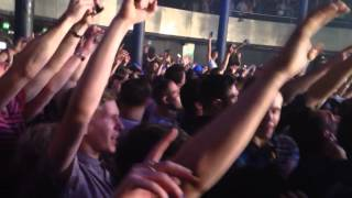 Tidal Wave - Sub Focus - Live at Roundhouse