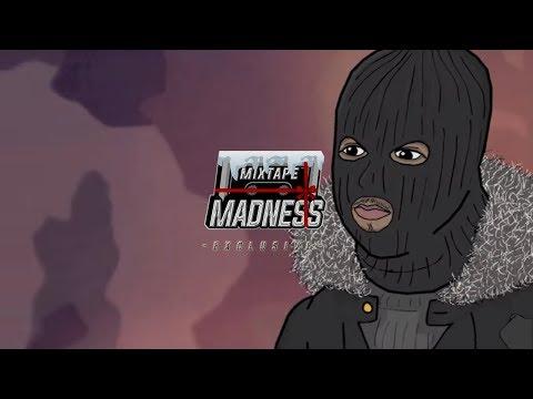 M Huncho ft. T Mula (86) - Camouflage (Music Video) | @MixtapeMadness