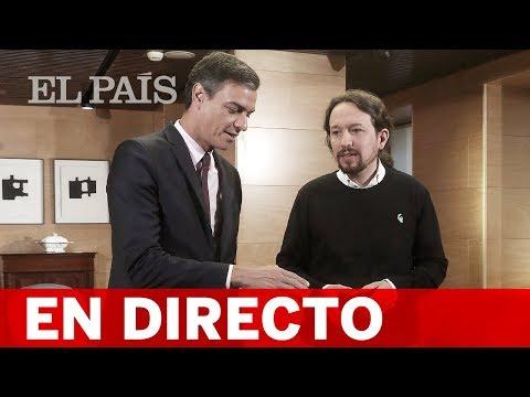 Podemos-PSOE Koalition gefährdet
