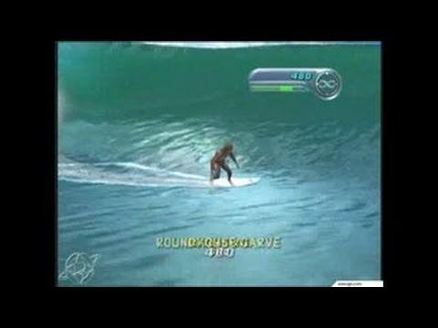 Kelly Slater's Pro Surfer Xbox
