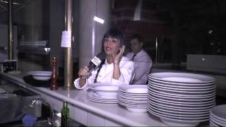 Restaurante Gigetto Moema 2015