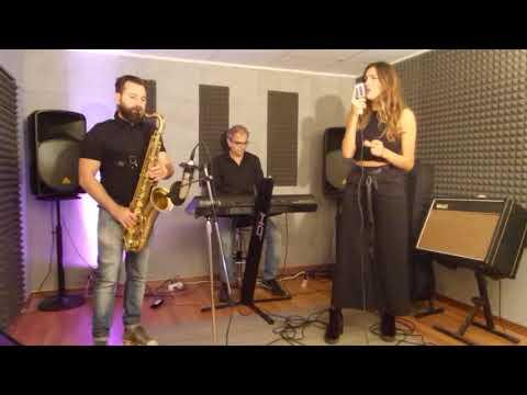 Bapsy Music Musica per eventi Roma musiqua.it