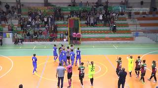 [highlights] CDF - Ternana