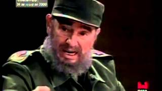 preview picture of video 'Fidel Castro: de Artemisa al Moncada'