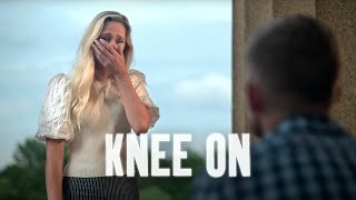 Clayton Shay Knee On