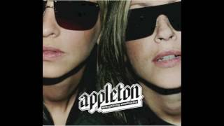 Appleton - Everything Eventually (Single Mix)