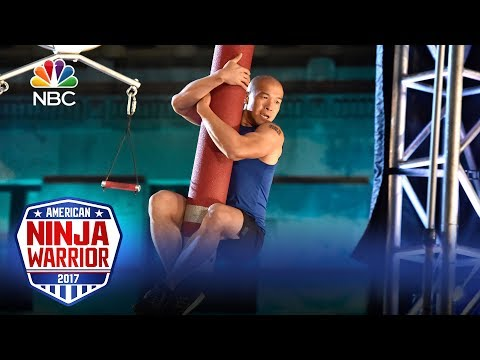 American Ninja Warrior - Life's Obstacles (Digital Exclusive)