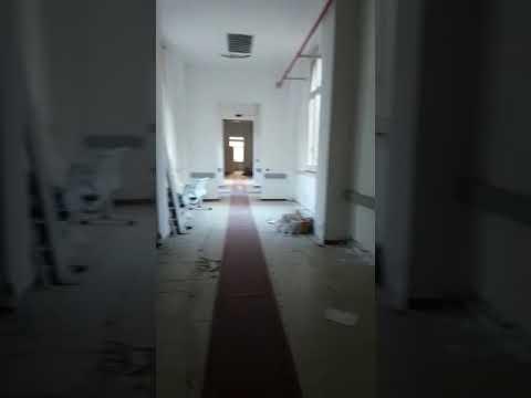 Catania, Istituto Ardizzone Gioeni: centro per pluriminorati inaugurato nel 2011 e mai aperto