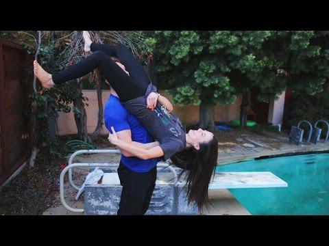 Behind The Scenes & FAILS! (WWE Moves On Girls) letöltés