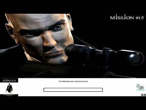 Hitman 2 Silent Assassin Walkthrough Mission 13 The Jacuzzi